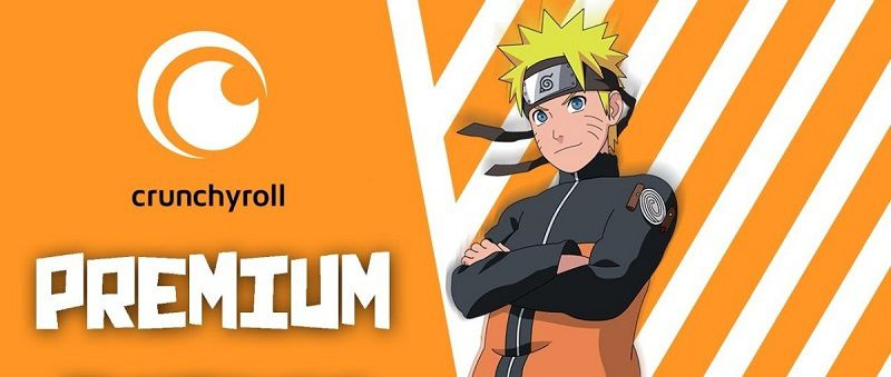 Free Crunchyroll Accounts