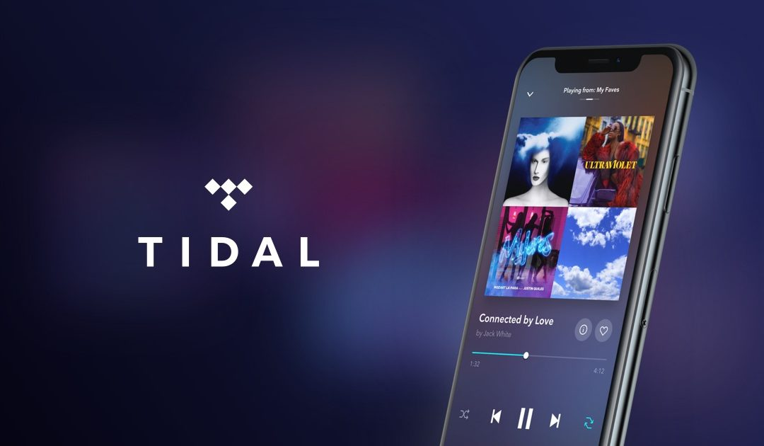 Free Tidal Accounts